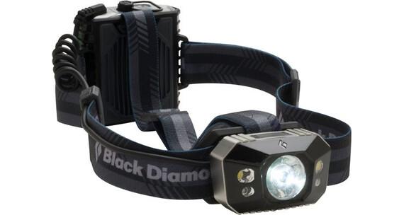 Black Diamond Icon Aluminum